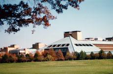 La sede dei Bell Labs, Murray Hill, NJ