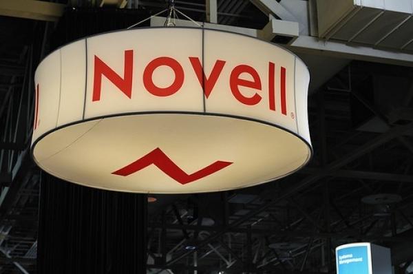 Novell venduta! E UNIX?